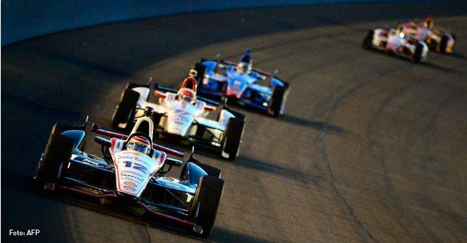 Cancelada la primera carrera de la Indy Car