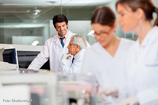 Terapia pionera usa células madre cardiacas para tratar infartos