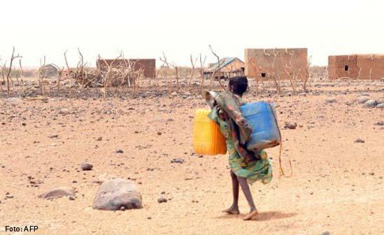 Mauritania pobreza