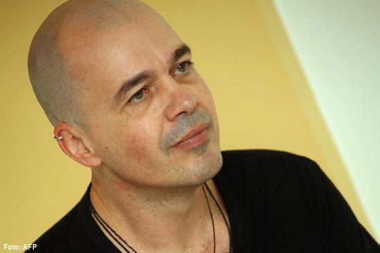 Roberto Francisco Daniel