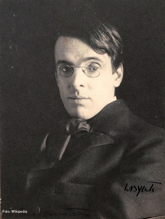 WIlliam Butler poeta y dramaturgo irlandés