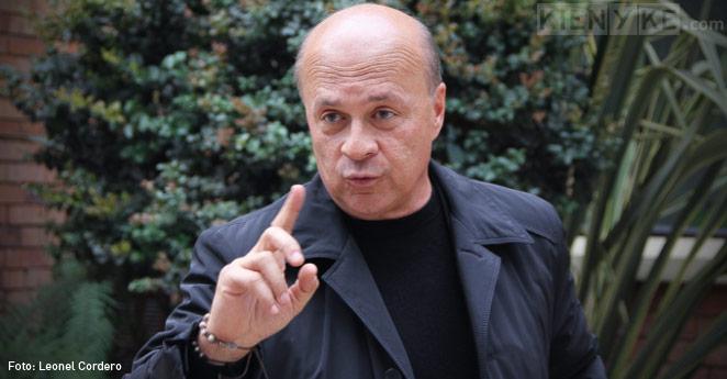 Carlos Antonio Velez