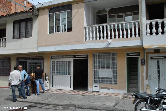 Casa Juan David Garcia