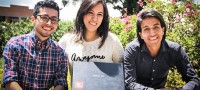 Mario Alvarado; Diana Duran; Jonatan Rodriguez