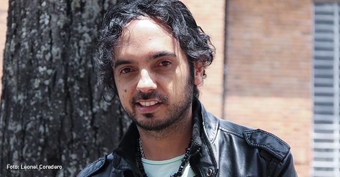 Daniel Trespalacios