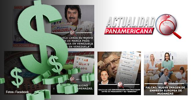 Actualidad Panamericana, el difícil negocio de hacer noticias falsas