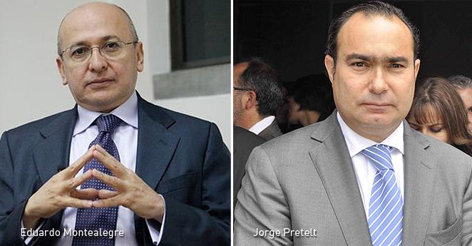 Magistrado Pretelt se niega a renunciar y arremete contra Fiscal General