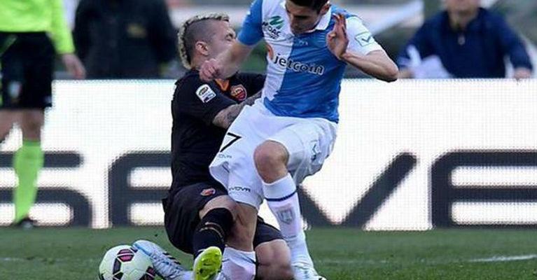 (Video) La impactante lesión de Federico Mattielo