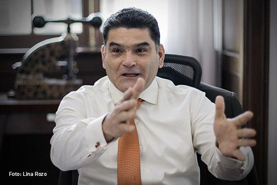 Gregorio Eljach Pacheco