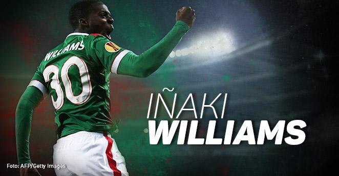 Iñaki Williams