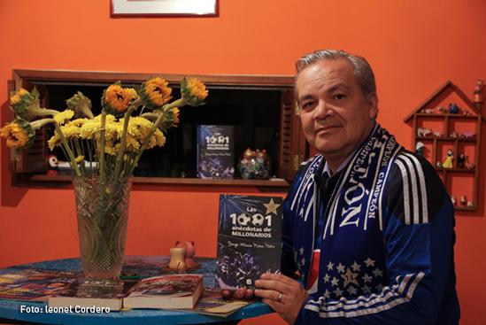 Jorge Mario Neira hincha de millonarios-6