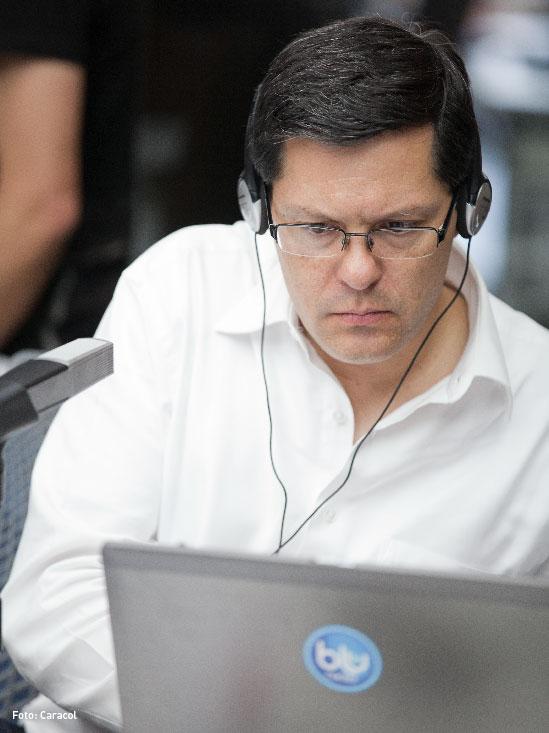 Juan Roberto Vargas
