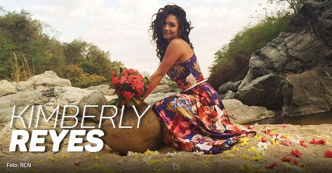 6ec64b0a53db Los secretos de Kimberly Reyes