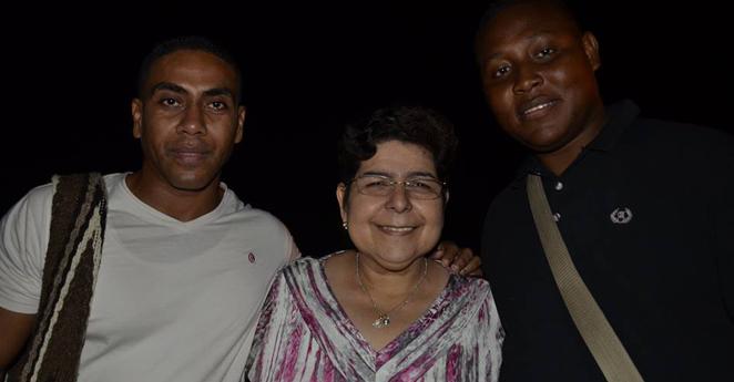 Murió la congresista electa, María del Socorro Bustamante