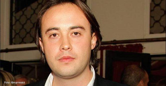 Nicolás Gaviria dice que enfrentará las consecuencias de sus actos