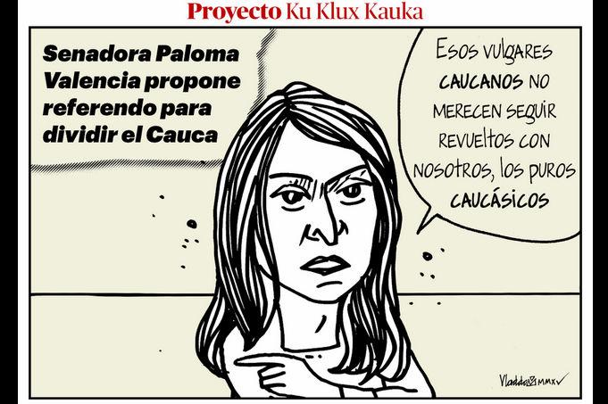 Paloma C