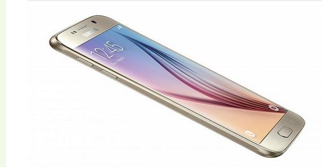 Así será el nuevo Galaxy S6
