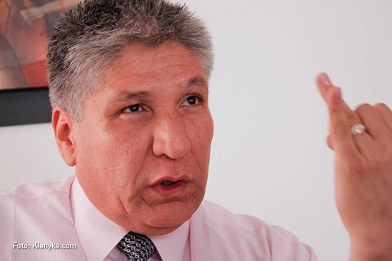 Siguifredo Lopez