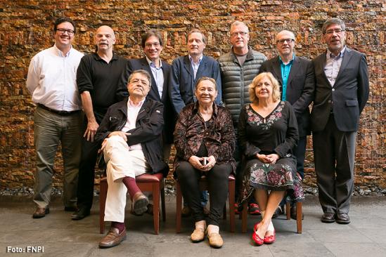 FNPI Fundación Nuevo Periodismo Iberoamericano P