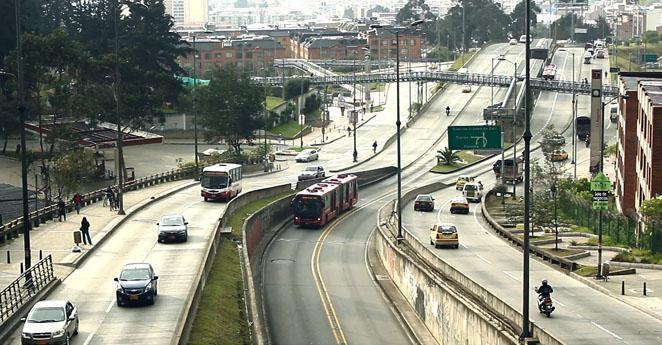 Tapa-Bogota