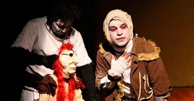 Este viernes se celebra el Día Internacional del Teatro