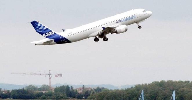 Se estrella avión de Germanwings en Francia