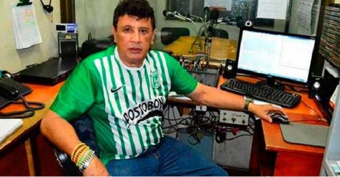Asesinan al periodista Edgar Quintero en Palmira