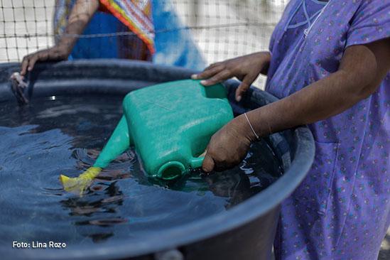 Agua de la Guajira