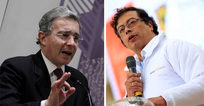 Petro sugiere que Uribe instó atentado contra Piedad Córdoba