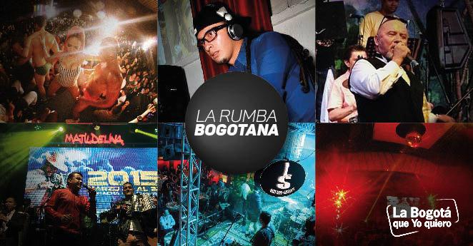 ¿Quiere ir de rumba? Estos son los mejores bares de Bogotá