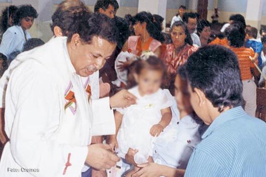 Tiberio Fernandez asesinado en Trujillo por Henry loaiza alias el alacrán