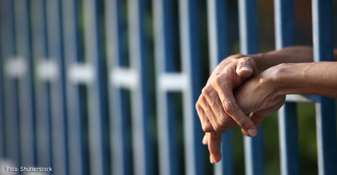 Un día en la cárcel: estrategia china contra la corrupción