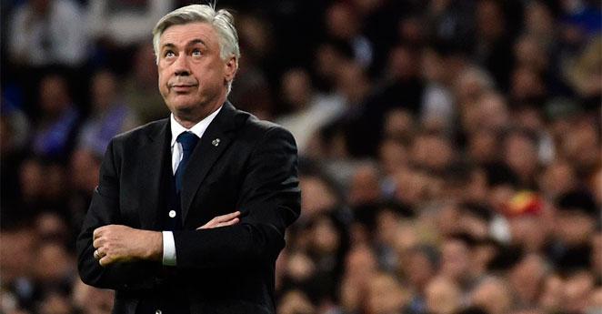 Confirmado: Ancelotti se va del Real Madrid