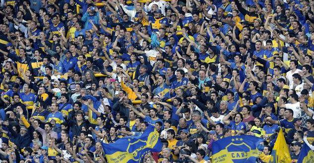 Hinchas de Boca demandan al equipo por 18 millones de dólares
