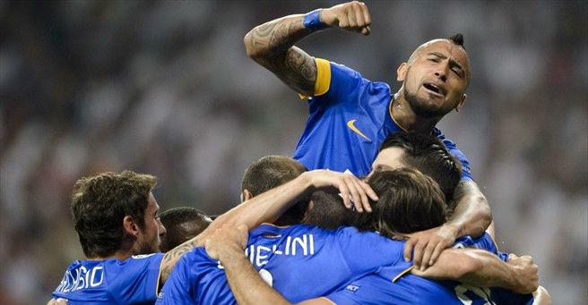 Juventus eliminó al Real Madrid y jugará la final de la Champions