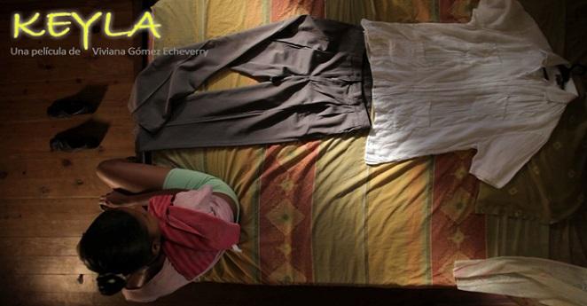 Keyla, la película de Providencia que busca apoyo de los colombianos