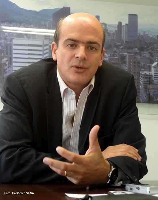 Luis Felipe Jaramillo franquicias