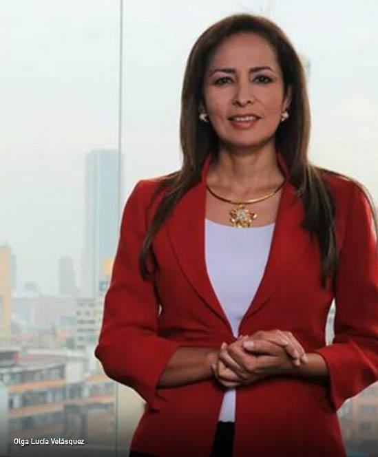 Olga Lucía Velásquez