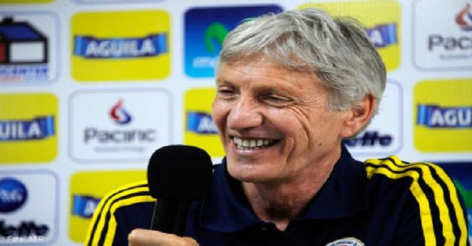 Pékerman Selección Colombia