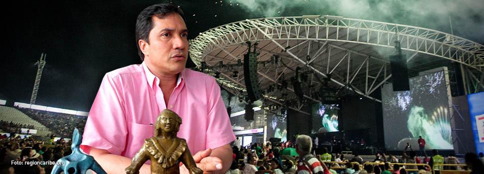 Rodolfo Molina Araujo