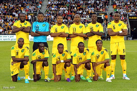 SEl Jamaica