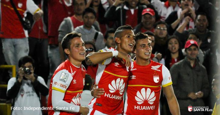 DT de Santa Fe quiere enfrentar a Mineiro en cuartos de final de la Libertadores
