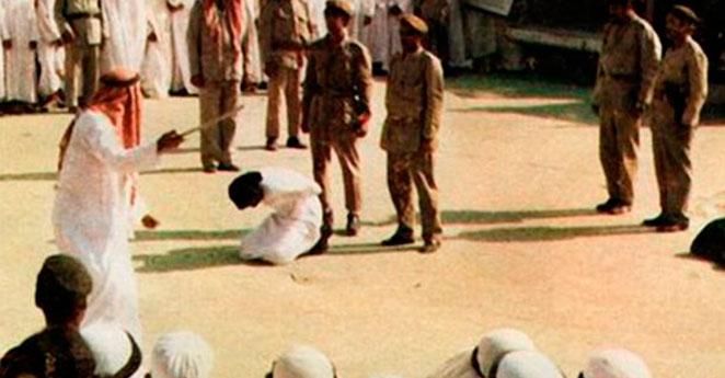 Gobierno saudí busca darle trabajo a ocho verdugos