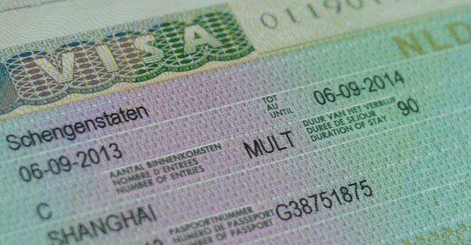 Nuevo logro para suprimir exigencia de visa Schengen para colombianos