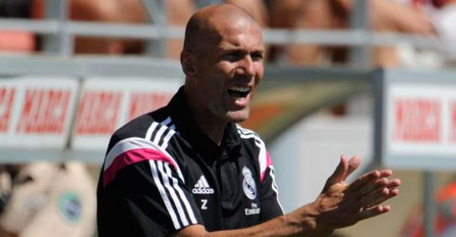 Zidane-P