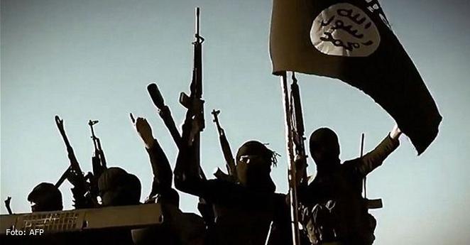 ¿Ataque ruso mató a líder del Estado Islámico?