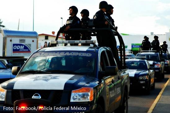Al menos 43 personas murieron en un enfrentamiento a bala en México