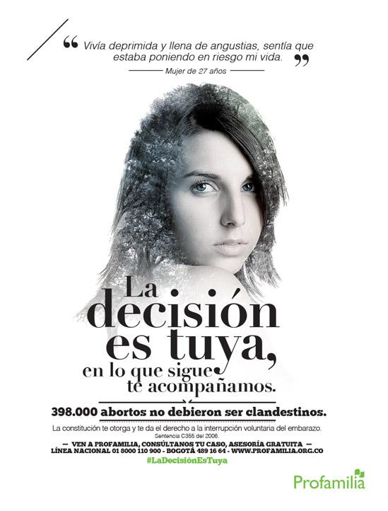 Campaña Aborto