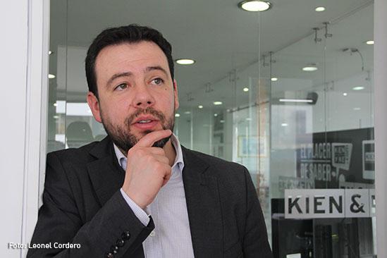 Carlos Fernando Galan