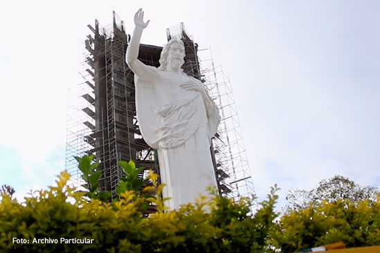 Cristo Gigante